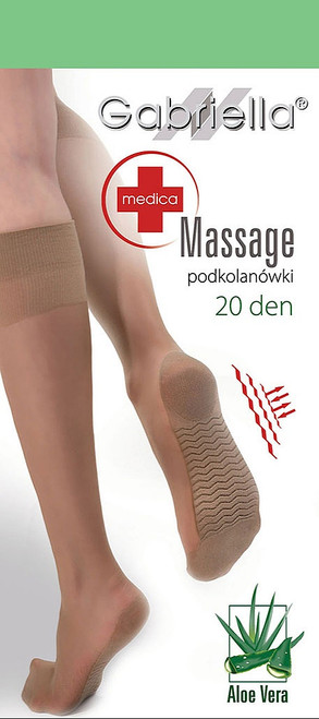 Massage Knee Socks