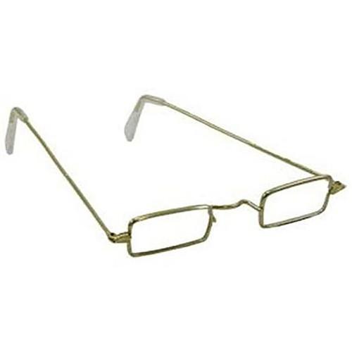 Premium Santa Glasses