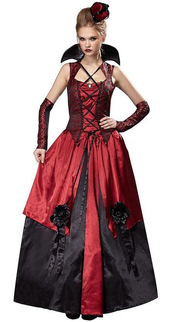 Seductress Vampire Costume