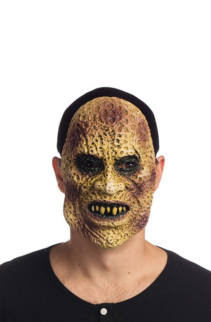 Killer Reptile Mask