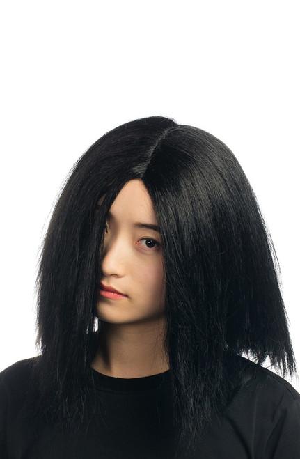 Black Killer Wig