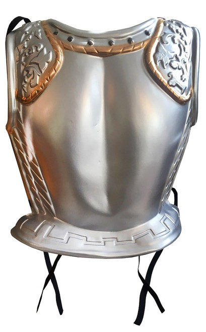 Knight Armor Chest Plate