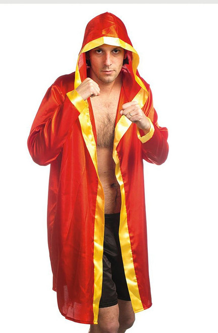 The Champ Boxing Robe