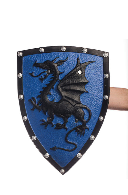 "21"" Dragon Shield"