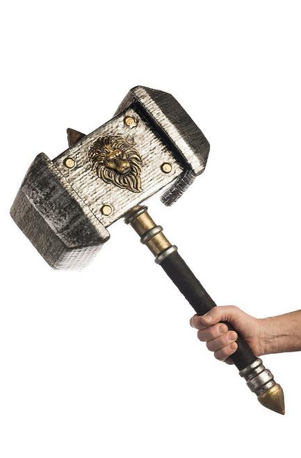 Warrior Hammer