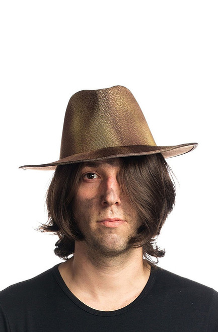 Brown Wasteland Hat
