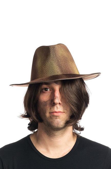 Brown Wasteland Hat