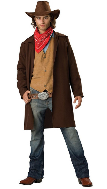 Rawhide Renegade Men Costume