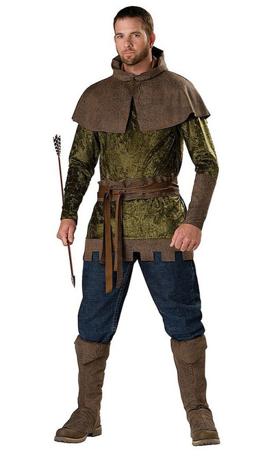 Men's Robin Hood Nottingham