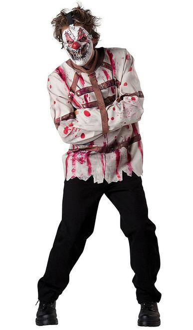 Circus Psycho Men Costume