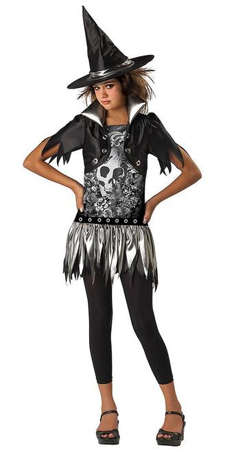 Gothic Skeleton