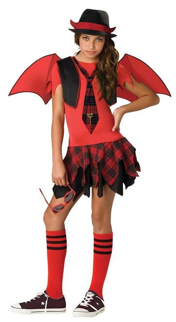 Delinquent Devil Costume