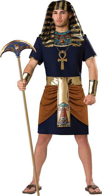 Pharaoh Costume Men