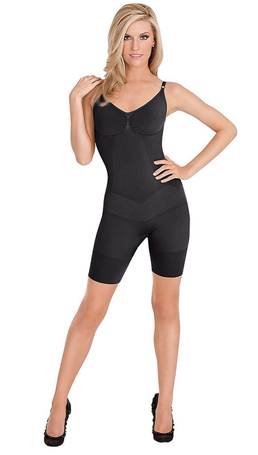 Firm Control Boxer Body Shaper
