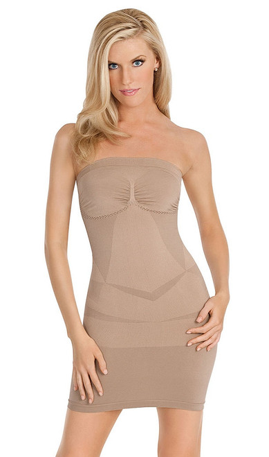 Firm Control Strapless Dress Shaper