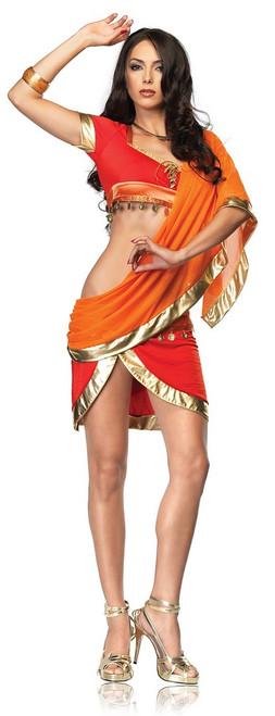 Bollywood Beauty Costume