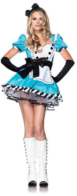 Alice Charming Halloween Costume