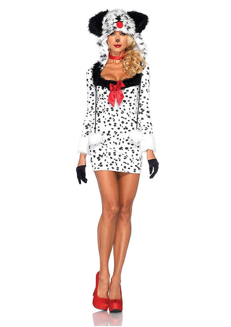 Dotty Dalmatian Dog Costume
