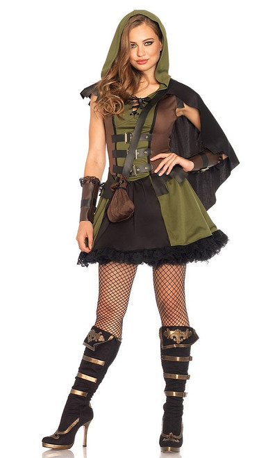 Darling Robin Hood Costume