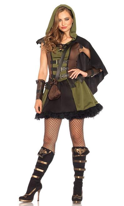 Darling Robin Hood Costume