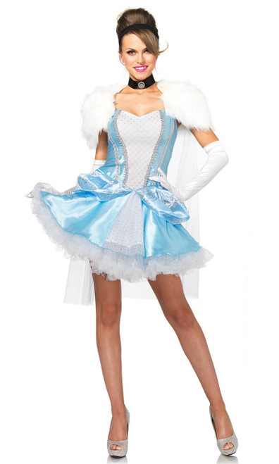 Cinderella Sweetie Costume