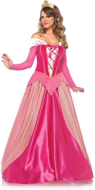 Princess Aurora Costume Adult