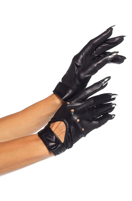 Claw Motorcycle Gloves