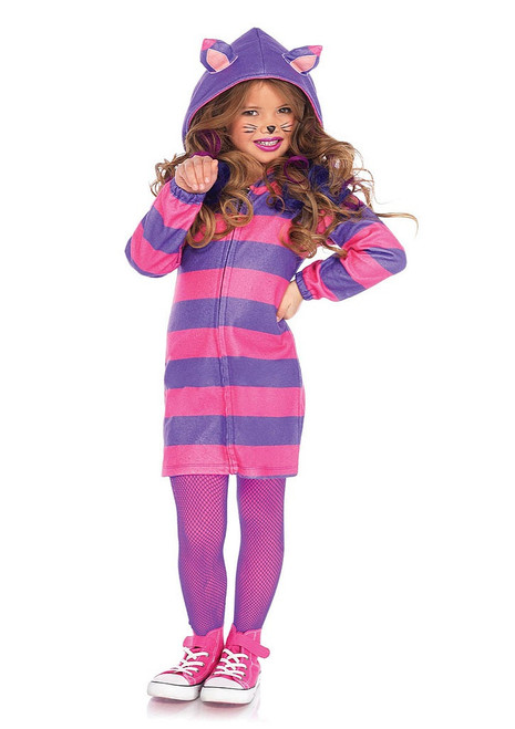 Cheshire Cat Cozy Child