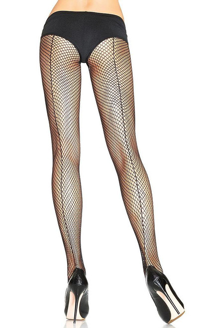 Queen Fishnet Pantyhose