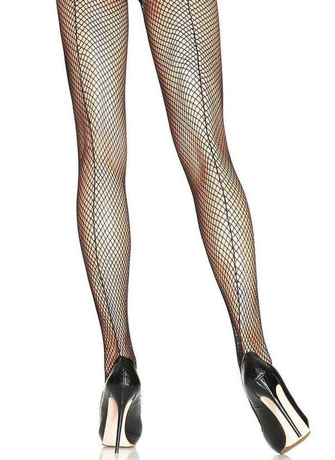 Fishnet Pantyhose Queen Size