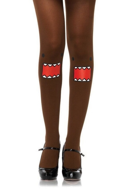 Domo Tights for Adults
