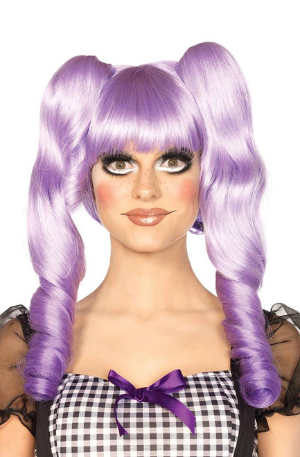 Dolly Wig Lavender