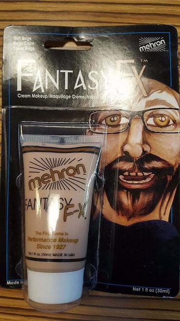 Fantasy FX Beige Makeup Cream