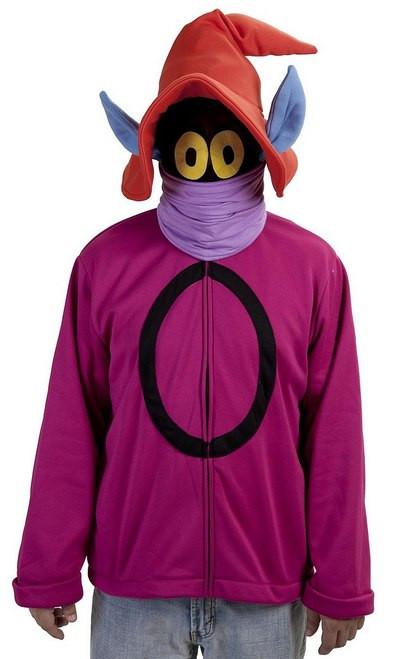 He-Man's Orko Hoodie