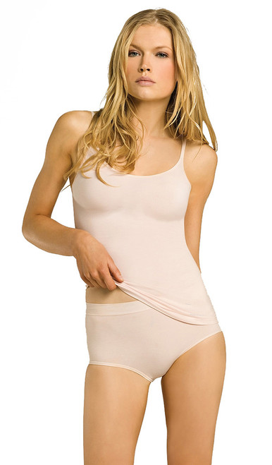 Smoothing Camisole Toasted Almond