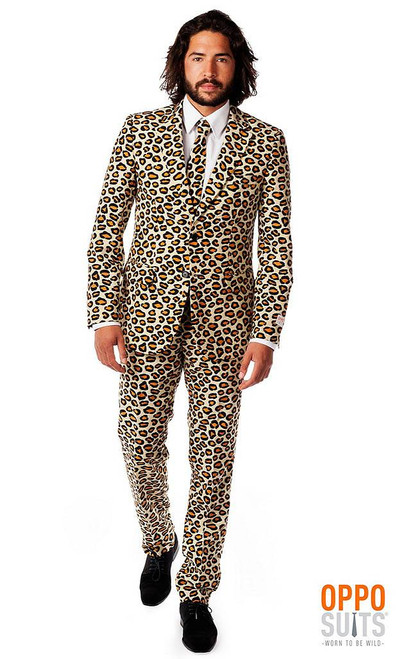 Mens Opposuits The Jag Suit