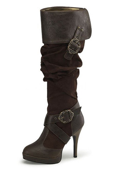 Caribbean 216 Brown Boot