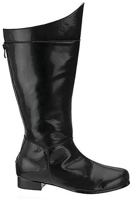 Hero Black Men Boot