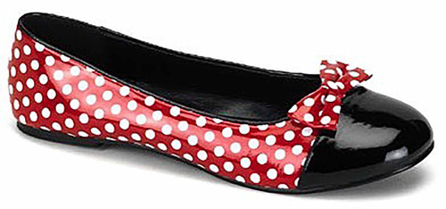 Mouse Adult Costume Shoes