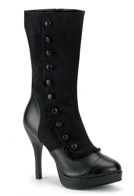 Splendor Boot Black