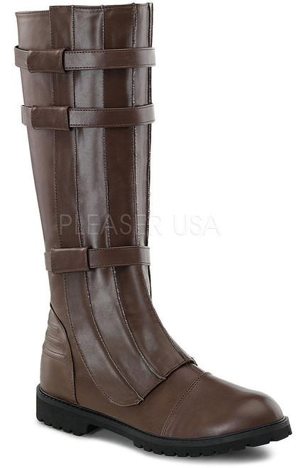 Jedi Walker Brown Boot