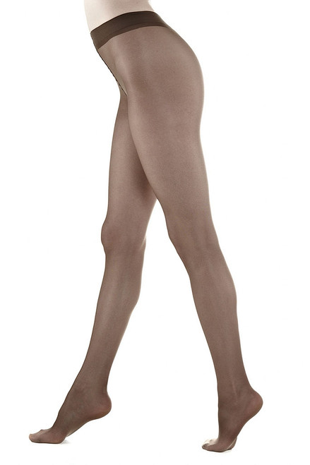 Philippe Matignon Cristal 30 Semi sheer Tights Cappucio
