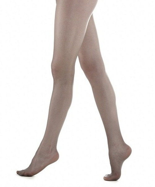 Philippe Matignon Oro 15 Ultra Sheer Tights Platino