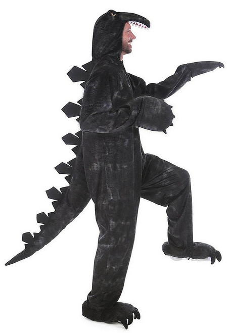 Godwin the Dragon Costume