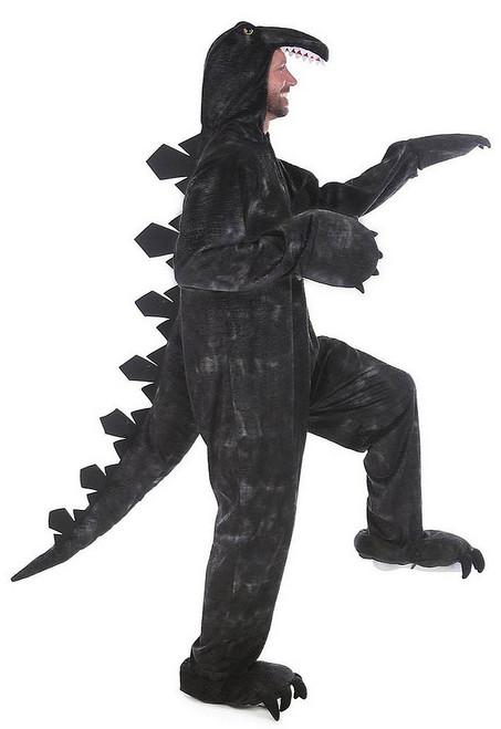 Godwin the Dragon Costume