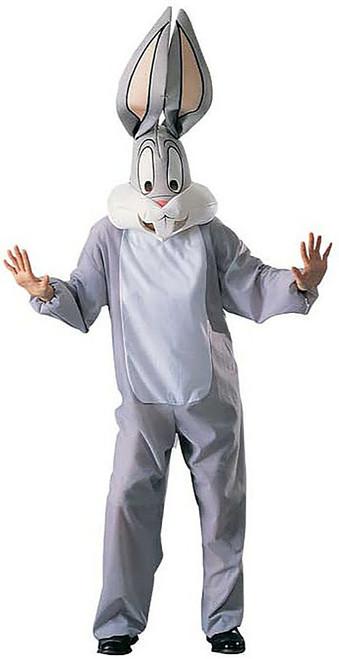 Looney Tunes Bugs Bunny Costume