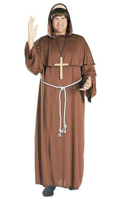 Friar Tuck Monk