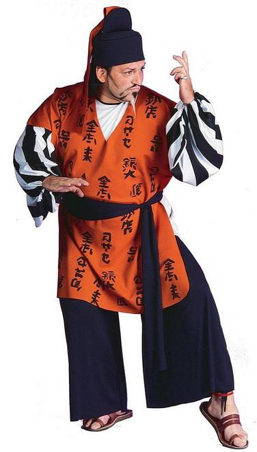 Samurai Warrior Plus