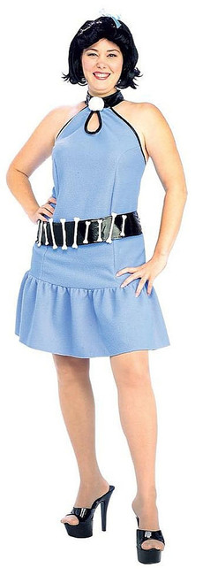 Plus Betty Flintstones Costume