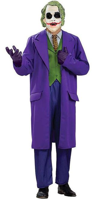 The Joker Plus Size Adult Costume